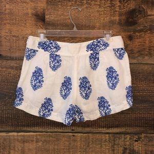 Vineyard Vines shorts- Size 2